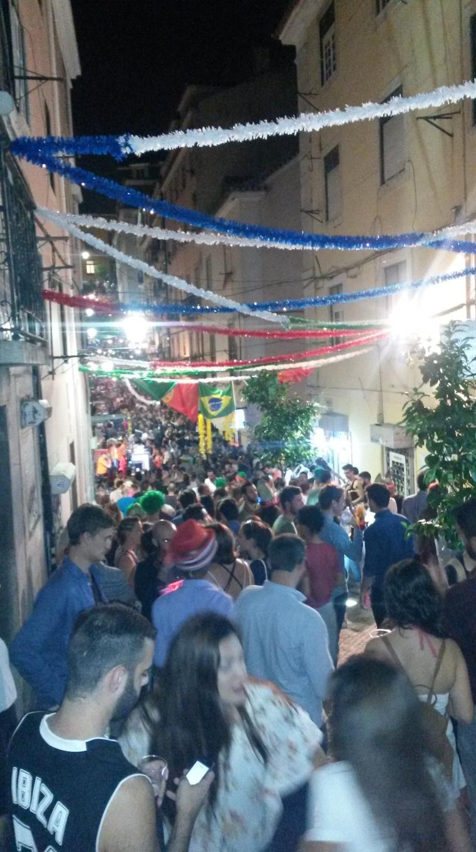 Santos Populares Lisboa Charme Fabuloso (13)